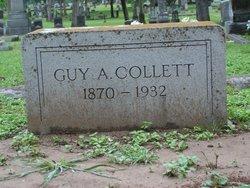 Guy Abraham Collett