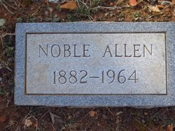 Noble Allen