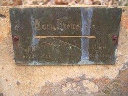 Tom Brewel, Jr