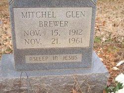 Mitchel Glen Brewer