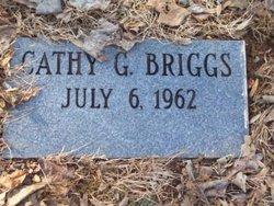 Cathy G. Briggs