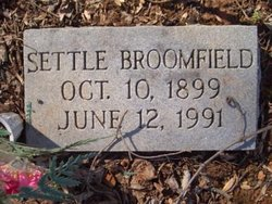 Settle Broomfield