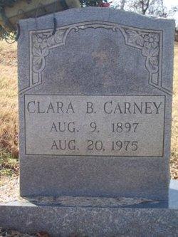 Clara B. Carney