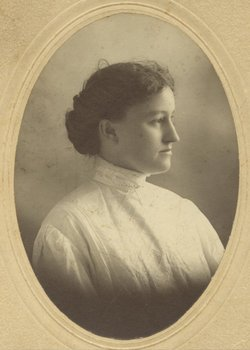 Inez May McCollum