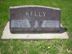 Everette Kelly