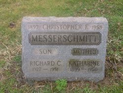 Christopher F. Messerschmitt