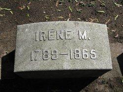 Irene <i>Meigs</i> Ackerman