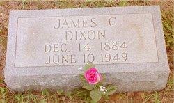 James Claborne Dixon