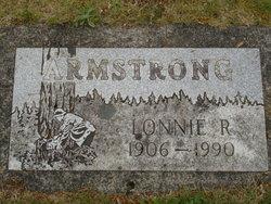 Lonnie Rebon Armstrong