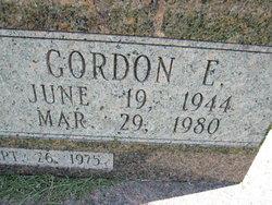 Gordon Ellis Alexander