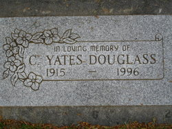 C <i>Yates</i> Douglass
