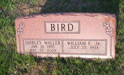 Shirley <i>Waller</i> Bird