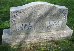 Ellis J. Cramer