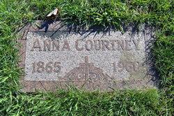 Anna <i>Foley</i> Courtney