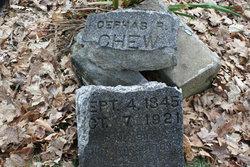 Cephas R. Chew