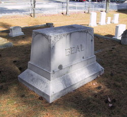 George Lafayette Beal