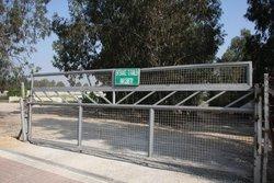 Ramleh War Cemetery