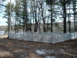 Bartlett - Webber Cemetery