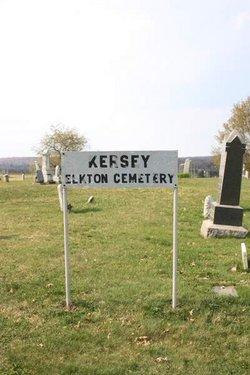 Elkton Cemetery