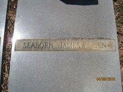 Seaborn James Allen