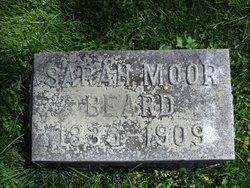 Sarah Ellen <i>Moor</i> Beard