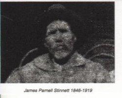 James Parnell Stinnette