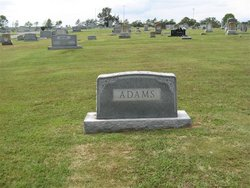 Georgia Mae Adams