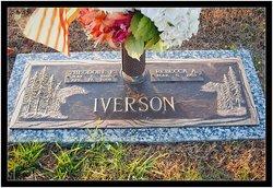 Theodore E. Ted Iverson