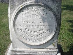 Mary L <i>Sawyer</i> Stonestreet