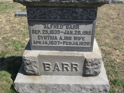 Alfred Barr