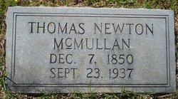 Thomas Newton McMullan