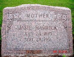 Jasie <i>Cooney</i> Hamrick
