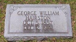 George William Hairston