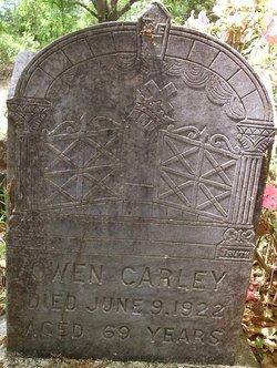 Owen Carley