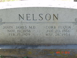 Dr John James Nelson, Sr