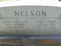 Cora E. <i>Fuqua</i> Nelson