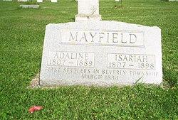 Isariah Mayfield