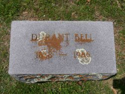 Durant Bell