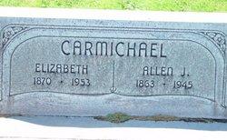Allen J. Carmichael