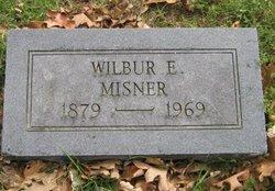 Wilbur Eugene Misner