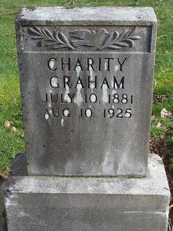 Charity <i>Winters</i> Graham