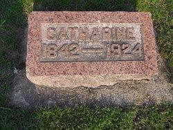 Catharine <i>Motz</i> Heckaman