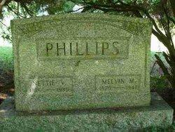 Melvin M Phillips
