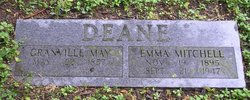 Granville May Deane