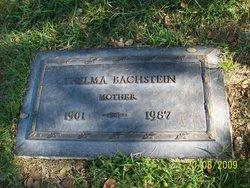 Thelma Bachstein