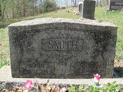 Squire 'John' Smith