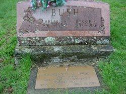 Bessie E. <i>Steele</i> Bush