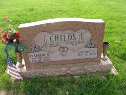 Franklin Marion Frank Childs