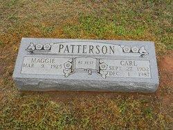 Carl Patterson