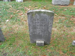 Margaret Helen <i>Stone</i> Roseborough